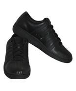 Men's K-SWISS Classic Luxury Edition- black/bla... - $49.99
