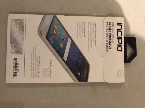 Incipio PLEX HD High Clarity Screen Protector for SAMSUNG Galaxy J1 - Clear #2