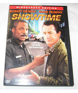 Showtime DVD, 2002, Widescreen, Robert Deniro, Eddie Murphy Free Shippin... - $8.17