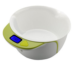 Digital Measuring Bowl / Food Weighing Scale with Diet and Nutrition APP - $42.95