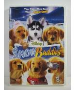 Snow Buddies (DVD, 2008) - $3.72