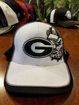 Gonzaga University Bulldogs Basketball Fitted Cap Hat Top of the World O... - $24.95
