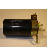 Marcon Capacitor CE62W-T - $21.50