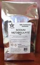 Sodium Metabisulfite FCC/ Food Grade 25 Lb Cons... - $42.86