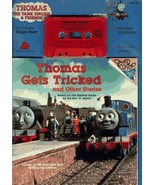 Thomas Gets Tricked and Other Stories (Thomas & Friends) [Aug 27, 1991] ... - $187.87