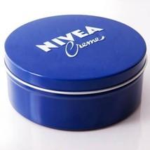 NIVEA ORIGINAL BLUE TIN CREAM 75ml-150ml-250ml-... - $9.31 - $16.83