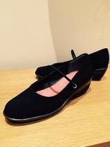 """Aerosoles, """"Horoscope"""" MaryJanes Wedge Shoes,Solid Black Size 5 1/2 (U.S... - $17.95"""