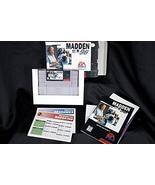 Madden NFL 96 - $59.99