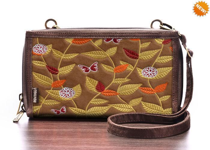 Mokamula Ethnic Bronze Brown Naraya Woman s Bag Purse Best Quality  Organizer -  29.99 834f5cd6de