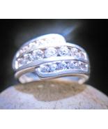 Haunted ring 7X ANGEL BLESSINGS ANGELUS BONUM High MAGICK 925 7 SCHOLARS Cassia4 - $3,653.89