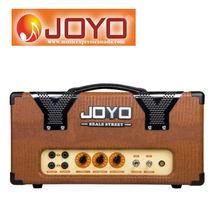 Joyo JCA-12 BEALE STREET All Tube 12 Watt Guitar Head - $399.00
