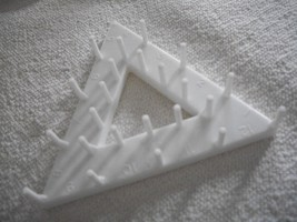 Triangle Weaving Loom - $6.00