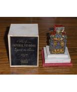 Parfum Imperial Vendome Esprit de Paris France Vintage - $29.99