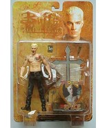 Buffy The Vampire Slayer: CineQuest Exclusive 'Grave' Spike Action Figure - $43.56
