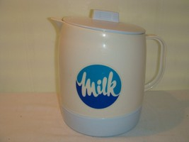 QUIKUT MILK PITCHER - INSULATED FOR YOUR MILK D... - $18.76