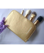 Mac Cosmetics Gold Handle Brushes Limited Editi... - $42.00