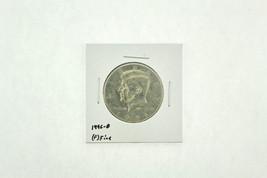 1996-D Kennedy Half Dollar (F) Fine N2-3908-3 - $4.99
