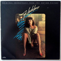 Flashdance Original Soundtrack LP Vinyl Record Album, 1983, Original Pre... - $14.95