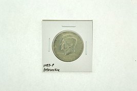 1997-P Kennedy Half Dollar (VF) Very Fine N2-3914-2 - $5.99