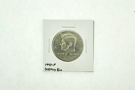 1997-P Kennedy Half Dollar (VF) Very Fine N2-3914-3 - $5.99