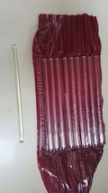 "10 Glass Stir Stirring Rod Bar Stirrer Mixer 12"" NEW - $8.57"