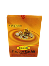Hesh 50grams Kapoor Kachli Powder Hair Growth Fragrant Hair - $6.00