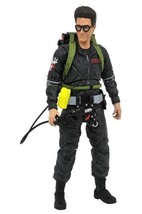 Diamond Select Toys Ghostbusters 2 Select: Egon Spengler (Grey Outfit...  - $38.83
