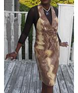 New COUTURE CHRISTIAN DIOR Farmed Snakeskin  VEST COAT Jacket & SKIRT 38... - $2,999.99