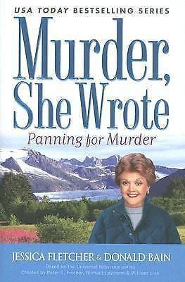Panning for murder