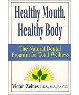 Healthy Mouth, Healthy Body by Kensington - $29.99
