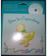 You're Expecting (Growing Minds with Music) [Audio CD] by Twin Sisters P... - $12.95