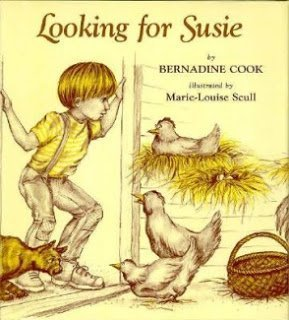 Looking for Susie by Cook, Bernadine; Scull, Marie-Louise