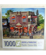 1000 Piece Jigsaw Puzzle Kays Corner Store Bits... - $17.77