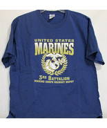 United States Marines 3rd Battalion Recruit Dep... - $13.81