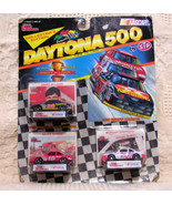 NASCAR 1992 Daytona Winners Podium Die Cast 3 Cars - $9.85