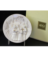 Mikasa Holiday Elegance Christmas Carolers 3D D... - $27.04