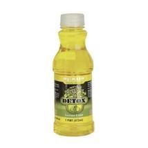 473ml Champ Citron Citron Vert Parfum Flush Out Détox Boisson Rapide Ins... - $9.89