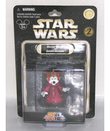 Disney Star Wars Star Tours Minnie Mouse as Que... - $13.50
