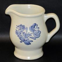 Pfaltzgraff Yorktowne Stoneware Creamer USA - $8.95