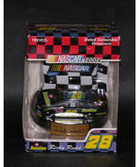 NASCAR Ricky Rudd #28 2002 Trevco Collectible O... - $12.55