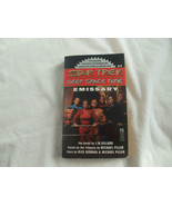 Collectors Star Trek Deep Space Nine Book No.1 Emissary Softcover - $17.42