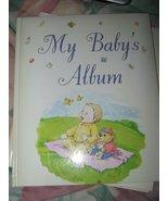 My Baby's Album [Hardcover] by Key Porter - $79.95