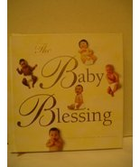 The Baby Blessing [Hardcover] by Helen Exley(selected by) - $10.95