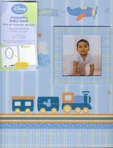 Little Explorer Keepsake Memory Book with Photo Frame Pages [Baby Product] - $25.99