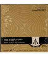 Peabody Language Development Kits Level 3 [Box set] [Vinyl] American Gui... - $199.95
