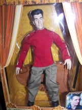 Brand New JC Chavez N'SYNC doll Marionnette N sync - $9.99