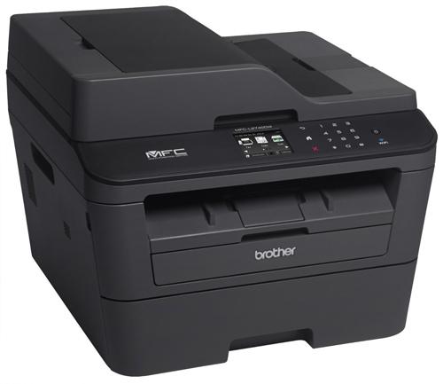 Electric Printer Wireless Home Office All One Printer Scanner Copier Fax Machine