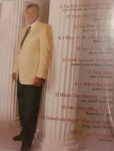 Carroll Roberson sings Gospel Favorites Cd image 2
