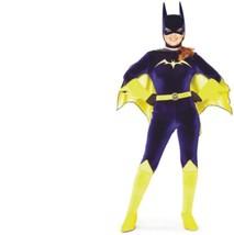 Batman - Costume - Adult - Gotham Girls - Batgirl - Size Small - Deluxe ... - $38.03
