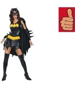 Batman - Costume - Secret Wishes - Batgirl - Medium - Size 10-14 - Sexy ... - $37.69